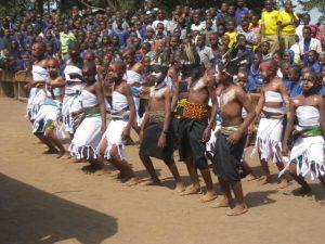 African children's day